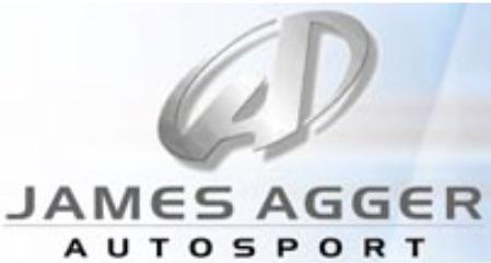 James Agger Autosport Ltd