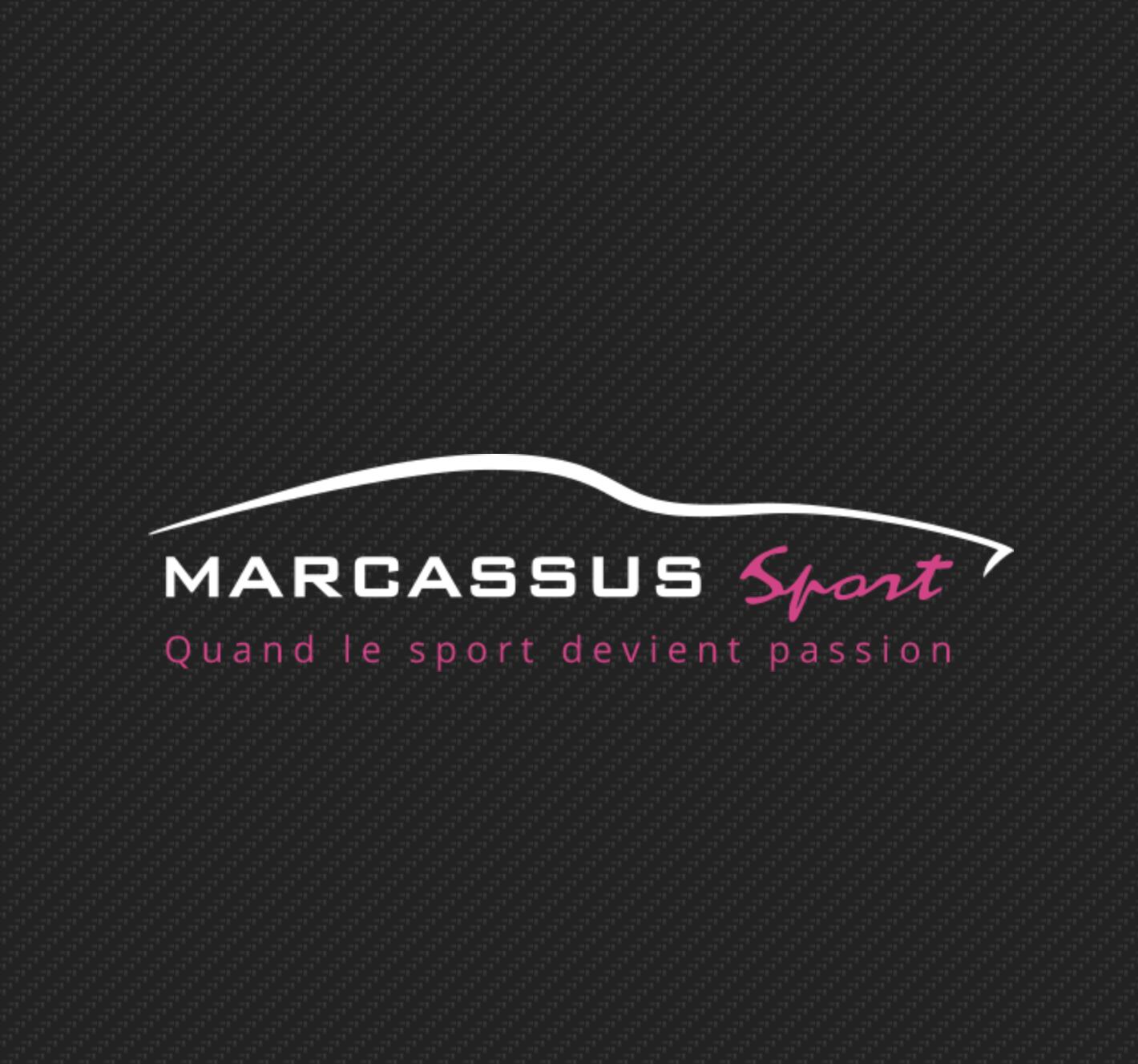 Marcassus Sport Logo