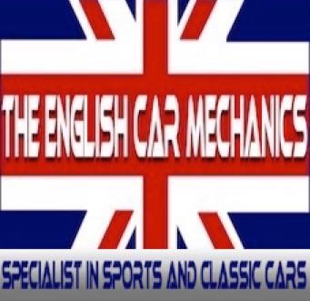 The English Car Mechanics